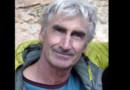 Hervé Gourdel, le touriste français de 55 ans enlevé le 24 septembre 2014 en Algérie.