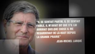 Jean Michel-Larqué