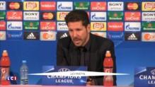 """L'Atlético de Madrid en finale de la Ligue des Champions : """"Pas une revanche, une nouvelle chance"""""""