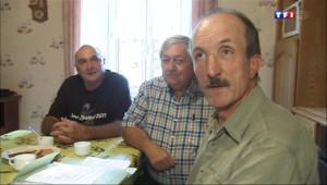 Le 13 heures du 22 août 2014 : Accus� tort d%u2019avoir vol�u carburant Espagne, cet agriculteur ard�ois risque la prison - 92.98700456237793