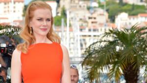 Nicole Kidman au Festival de Cannes 2012 pour le film Paperboy