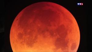 Nuit blanche pour une lune rouge