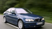 BMW 318i Pack Famille A - 2003