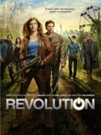 Revolution. Srie cre par Eric Kripke en 2012 Avec : Billy Burke, Tracy Spiridakos, Giancarlo Esposito. A partir du 17 septembre 2012 sur NBC.