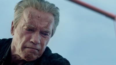 Terminator: Genysis d'Alan Taylor