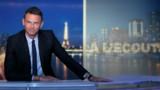 """VIDEO. Dans les coulisses de """"A l'écoute"""", le nouveau rendez-vous politique de TF1 et LCI"""