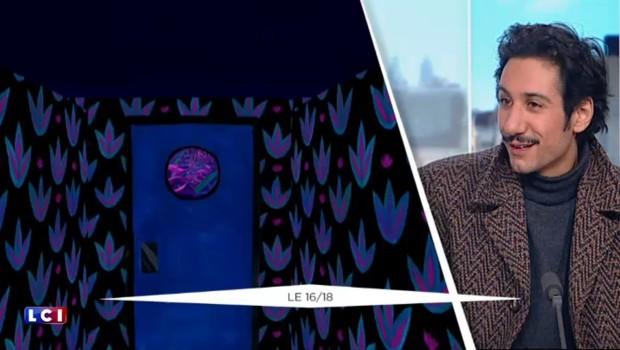 Feu ! Chatterton en tournée : d'où vient leur nom ?