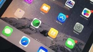 iOS 9.3 ipad iphone illustration