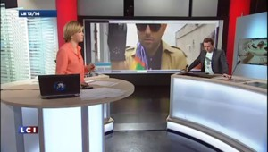 "La justice iranienne condamne un clip ""Happy"", Pharrell Williams s'en désole"