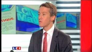 LCI - Le commentaire politique de Christophe Barbier du 01 octobre 2009