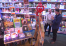Le 13 heures du 25 avril 2015 : Journée de la librairie indépendante : les libraires sont à l'honneur - 1086.151