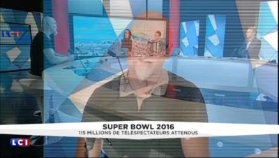 Super Bowl : quelles différences entre le rugby et le football américain ?