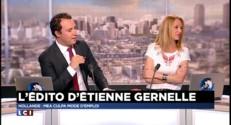 TVA : le mea culpa de François Hollande salué