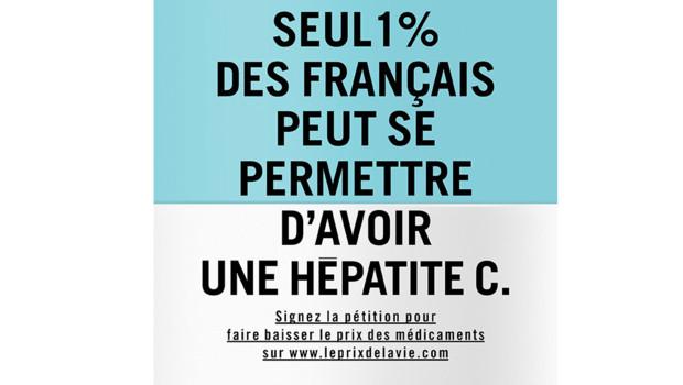 Campagne de Médecins du Monde contre les prix excessifs des médicaments