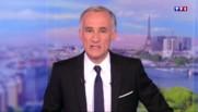Info TF1 : Soupçonné d'avoir menti, le directeur des Restos du coeur de Montreuil en garde à vue