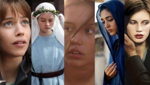 Les actrices nommées au César du meilleur espoir féminin 2014