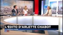 """Nomination de Myriam El Khomri, """"un choix audacieux"""" d'Hollande"""