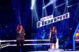 """Carole-Anne et Maliya Jackson interprètent """"Eblouie par la nuit"""" de Zaz - Battles du 28 février 2015"""
