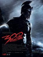 Affiche teaser du film 300 : naissance d'un empire