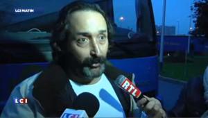 Aubervilliers : il témoigne de l'attaque du fourgon blindé