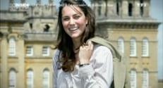 La rencontre de conte de fée du Prince William et Kate Middleton.