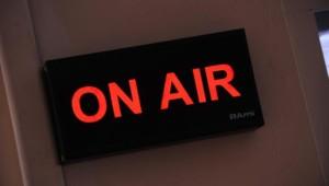 LCI radio on air