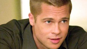 Mr. and Mrs. Smith, Brad Pitt