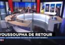"""""""Négritude"""" : le rappeur Youssoupha apporte un peu de culture dans ses titres"""