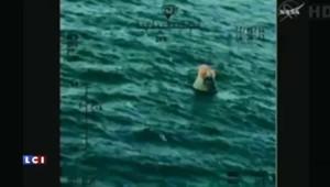 Orion : amerrissage en douceur dans le Pacifique
