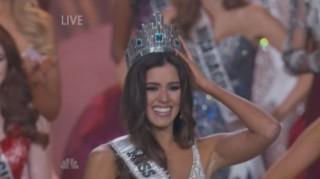 Et Miss Univers 2014 est... Miss Colombie !