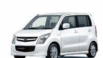 Photo 1 : Mazda AZ-Wagon