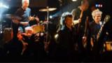 Rolling Stones à Paris : les images amateurs du concert privé