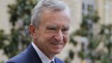 Bernard Arnault visé par une enquête sur ses activités en Belgique
