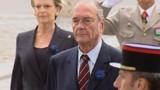 Le dernier 8 mai du président Chirac