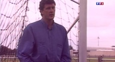 Football : décès de l'ancien gardien international Dominique Dropsy à 63 ans