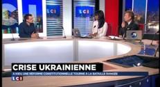 Heurts en Ukraine : pourquoi un tel revirement de situation ?