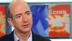 Jeff Bezos Amazon.com