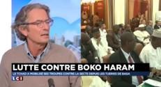 """Lutte contre Boko Haram : """"Le danger est régional mais l'affaire est bien nigériane"""""""