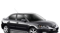 Photo 2 : Lifting discret pour la Mazda3