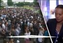 Rama Yade, candidate à la présidentielle de 2017 fait sa revue de presse politique