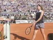 Roland-Garros, 90 ans de tennis : les petites jupettes ont bien changé