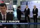 """""""Salut dictateur"""": le style """"informel et cool"""" de Jean-Claude Juncker"""