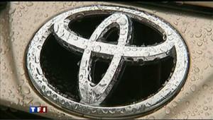 Sigle Toyota