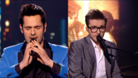 The Voice : les playlists Spotify d&#039;Olympe et Yoann Frget