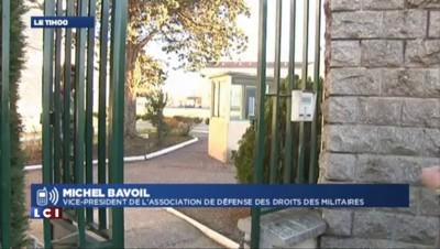 """Interdiction de se syndiquer dans l'armée condamnée par la CEDH : """"C'est une grande victoire""""'"""