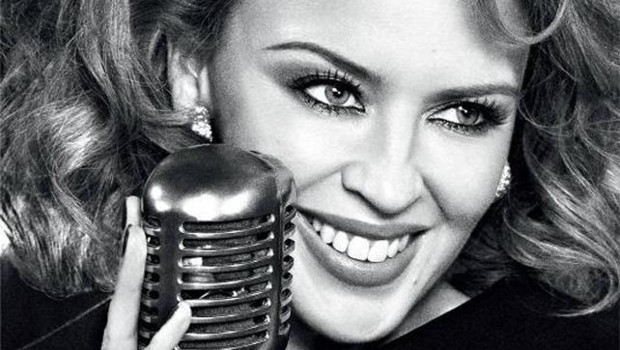 Kylie Minogue, The Abbey Road Sessions