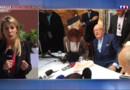 Le 13 heures du 5 septembre 2015 : FN: Jean-Marie Le Pen va-t-il venir perturber l'université d'été ? - 447