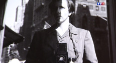 Le 20 heures du 28 août 2014 : Vivian Mayer, une photographe �a c�brit�ost-mortem - 1933.826