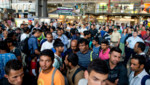 Migrants Hongrie Allemagne