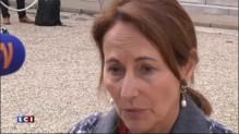 Ségolène Royal veut un rapprochement de la fiscalité de l'essence et du diesel